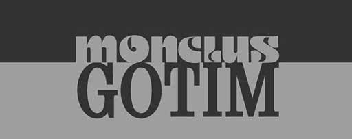 Monclus Licors & Gotim